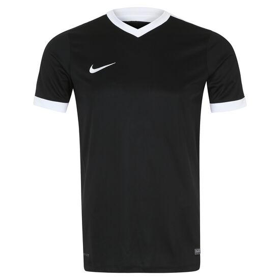 Striker IV Fußballtrikot Herren, schwarz / weiß, zoom bei OUTFITTER Online