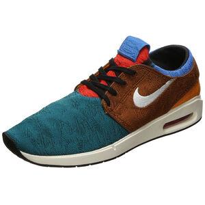 SB Air Max Janoski 2 Sneaker Herren, blau / braun, zoom bei OUTFITTER Online
