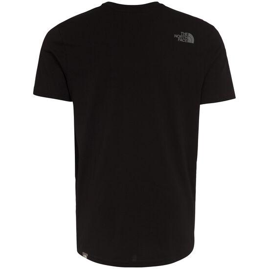 Easy T-Shirt Herren, Schwarz, zoom bei OUTFITTER Online