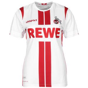 1. FC Köln Trikot Home 2020/2021 Damen, weiß / rot, zoom bei OUTFITTER Online