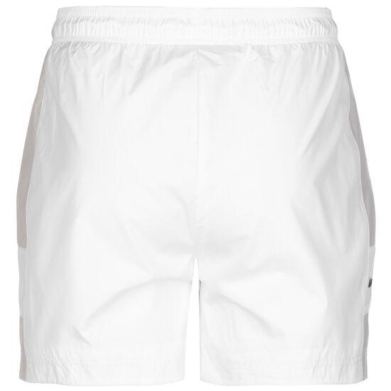 Essential Short Damen, weiß / beige, zoom bei OUTFITTER Online