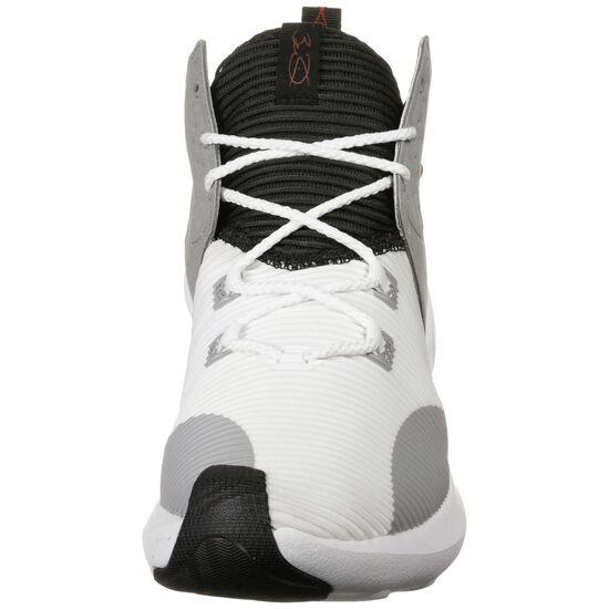 Essence Infinite Basketballschuh Herren, weiß / hellgrau, zoom bei OUTFITTER Online