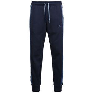 Air Jordan Fleece Jogginghose Herren, dunkelblau / blau, zoom bei OUTFITTER Online