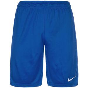 Park II Short Herren, blau / weiß, zoom bei OUTFITTER Online