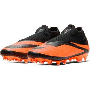 Phantom Vision 2 Elite DF FG Fußballschuh Herren, schwarz / orange, zoom bei OUTFITTER Online