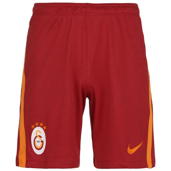 Galatasaray Istanbul Short Home Stadium 2020/2021 Herren, rot / orange, zoom bei OUTFITTER Online