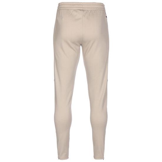 Fleece Textured Trainingshose Herren, beige / schwarz, zoom bei OUTFITTER Online