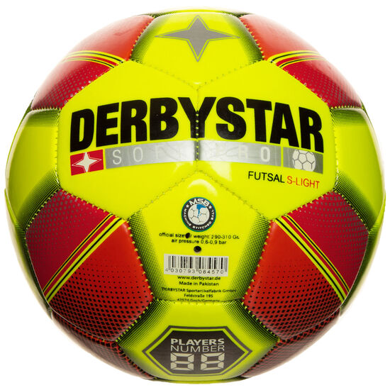 Soft Pro S-Light Futsal Fußball, , zoom bei OUTFITTER Online