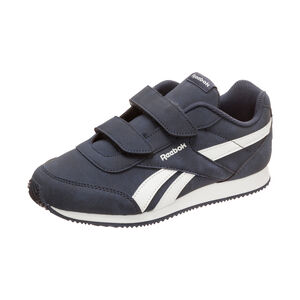 Royal Classic Jog Sneaker Kinder, blau / beige, zoom bei OUTFITTER Online
