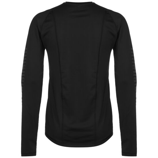 Alphaskin Graphic Trainingsshirt Herren, schwarz, zoom bei OUTFITTER Online