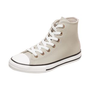 Chuck Taylor All Star Mission Warmth Sneaker Kinder, graugrün, zoom bei OUTFITTER Online
