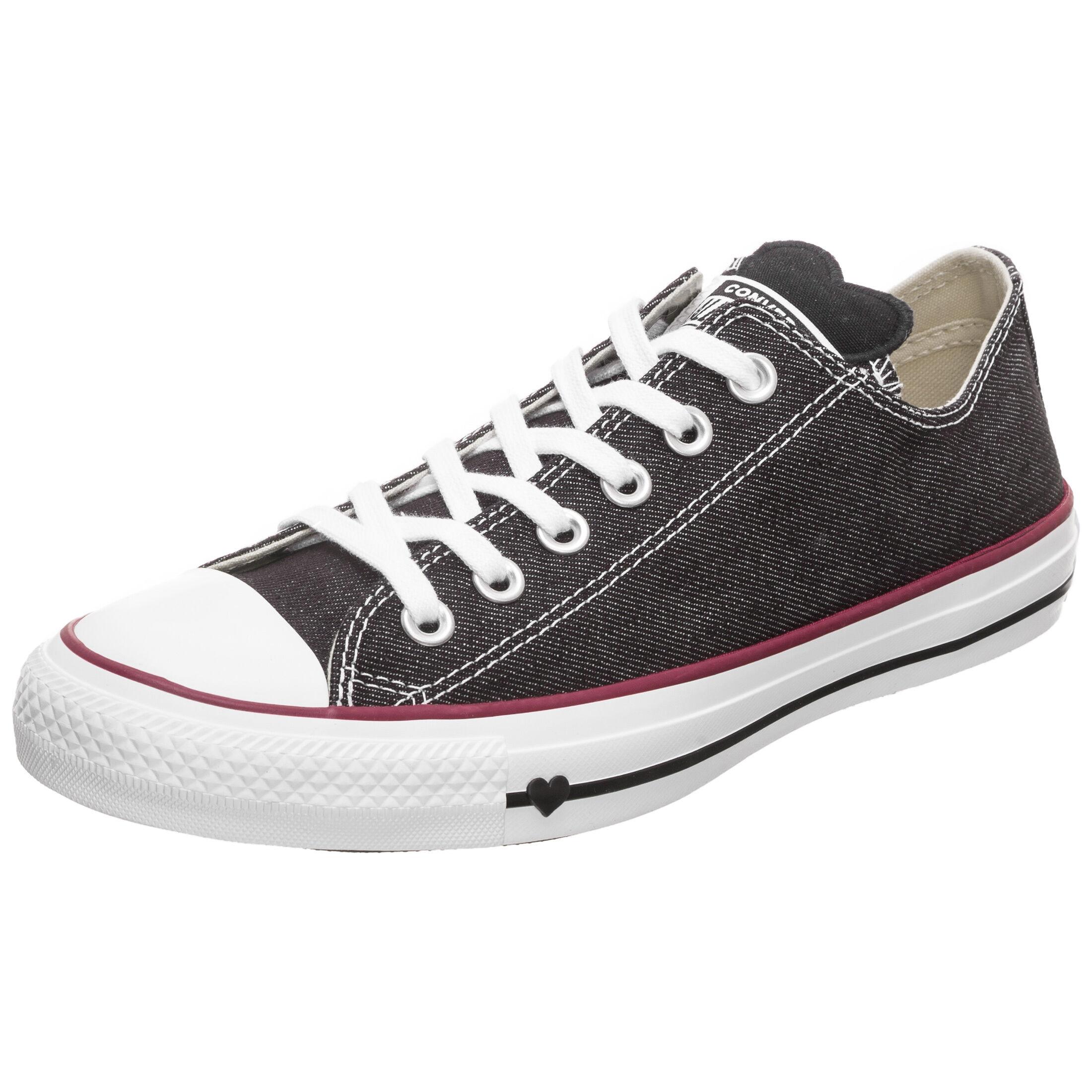CONVERSE Damen Sneaker CHUCK TAYLOR ALL STAR OX online