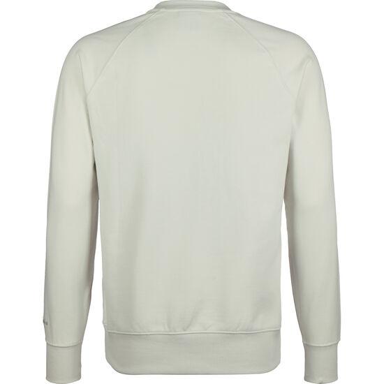 5 Palle Crew Sweatshirt Herren, hellgrau / schwarz, zoom bei OUTFITTER Online
