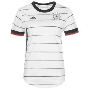 DFB Trikot Home EM 2021 Damen, weiß / schwarz, zoom bei OUTFITTER Online