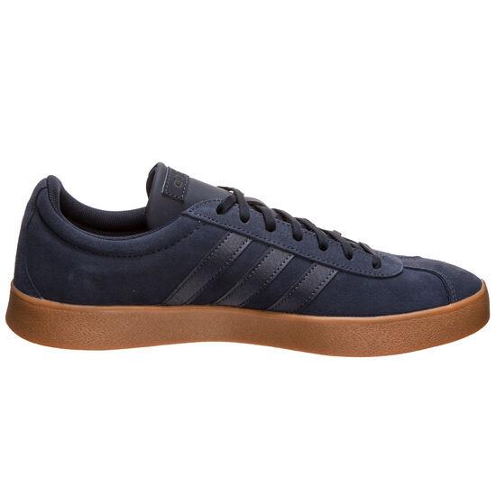 VL Court 2.0 Sneaker Herren, blau / schwarz, zoom bei OUTFITTER Online