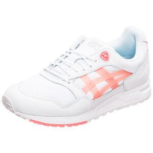 GELSAGA Sneaker Damen, weiß / korall, zoom bei OUTFITTER Online