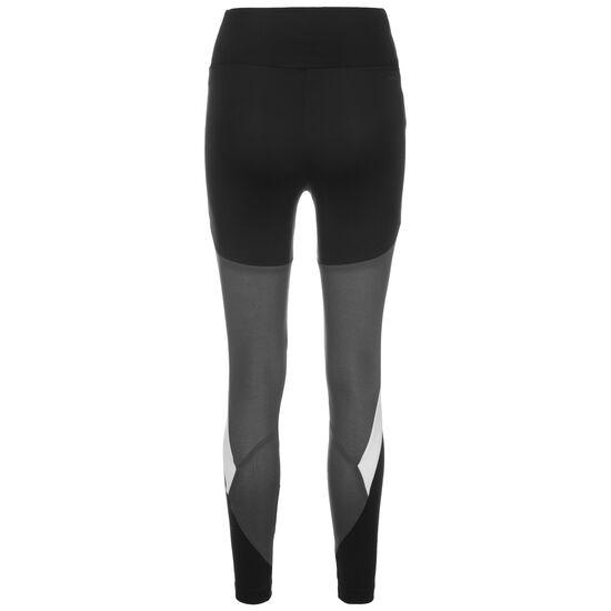 ClimaLite Colorblock Trainingstight Damen, schwarz / grau, zoom bei OUTFITTER Online