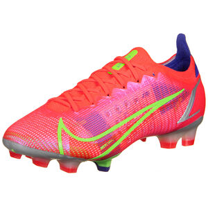 Mercurial Vapor 14 Elite FG Fußballschuh Herren, pink / neonrot, zoom bei OUTFITTER Online
