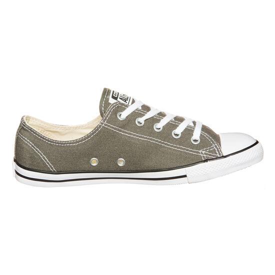 Chuck Taylor All Star Dainty OX Sneaker Damen, Grau, zoom bei OUTFITTER Online