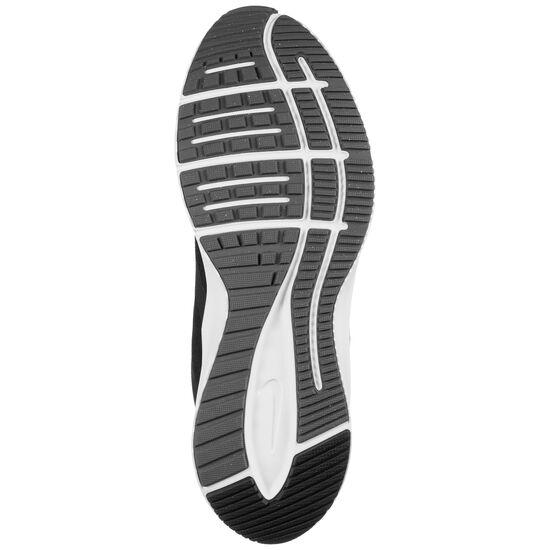 Quest 3 Laufschuh Herren, schwarz / weiß, zoom bei OUTFITTER Online