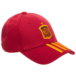 Spanien Cap Home EM 2021 Herren, rot / orange, zoom bei OUTFITTER Online