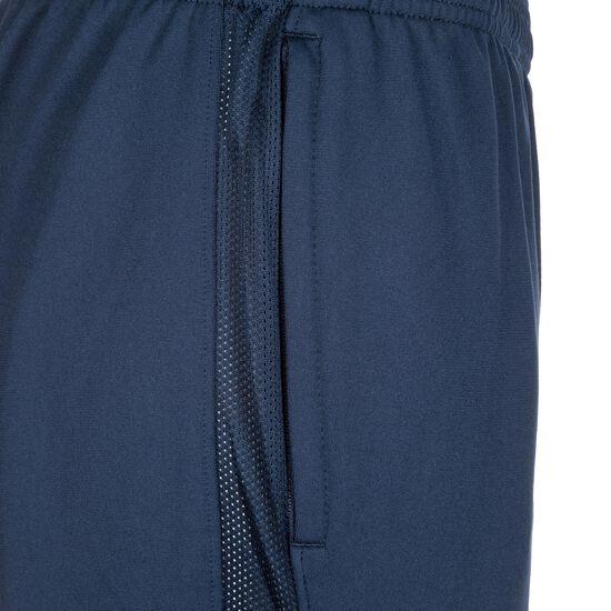 Mainova Dry Academy 18 Trainingshose Damen, dunkelblau / weiß, zoom bei OUTFITTER Online