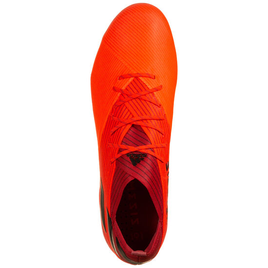 Nemeziz 19.1 SG Fußballschuh Herren, orange / rot, zoom bei OUTFITTER Online