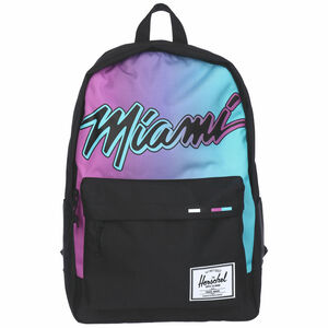 NBA Miami Heat Classic X-Large Rucksack, , zoom bei OUTFITTER Online
