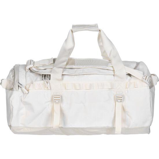 Base Camp Duffel Tasche Medium, beige / weiß, zoom bei OUTFITTER Online