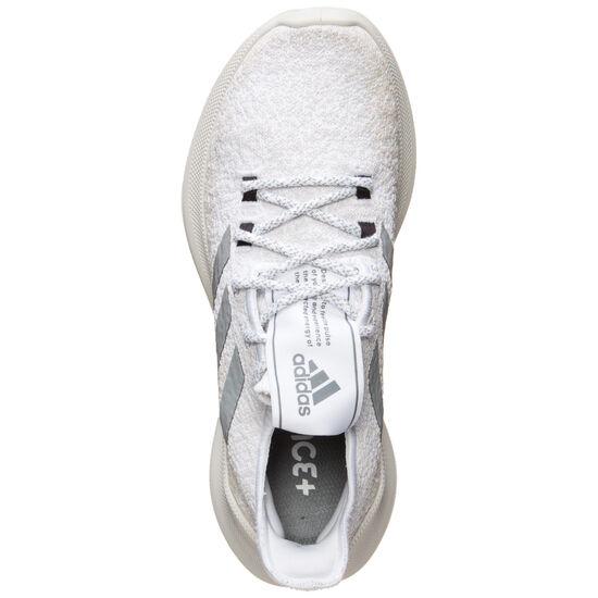 SenseBounce + Laufschuh Damen, weiß / beige, zoom bei OUTFITTER Online