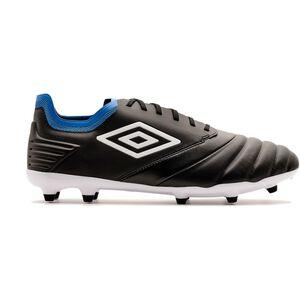Tocco Premier FG Fußballschuh Herren, schwarz / blau, zoom bei OUTFITTER Online