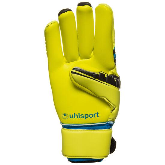 Speed Up Now Absolutgrip Finger Surround Torwarthandschuh Herren, Gelb, zoom bei OUTFITTER Online
