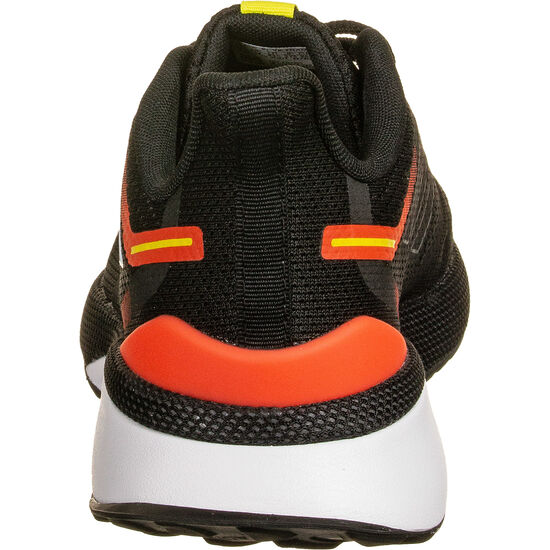 Novafvse Sneaker Herren, schwarz / rot, zoom bei OUTFITTER Online