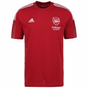 FC Arsenal T-Shirt Herren, rot / weiß, zoom bei OUTFITTER Online