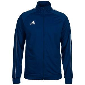 Core 18 Trainingsjacke Herren, dunkelblau / weiß, zoom bei OUTFITTER Online
