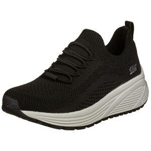 Engineered Knit Sock Fit Slip Sneaker Damen, schwarz / beige, zoom bei OUTFITTER Online