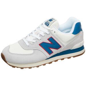 ML574-D Sneaker Herren, hellgrau, zoom bei OUTFITTER Online