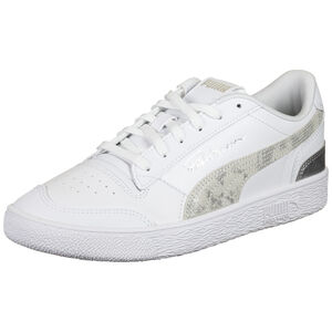 Ralph Sampson Lo Stardust Sneaker Damen, weiß / grau, zoom bei OUTFITTER Online