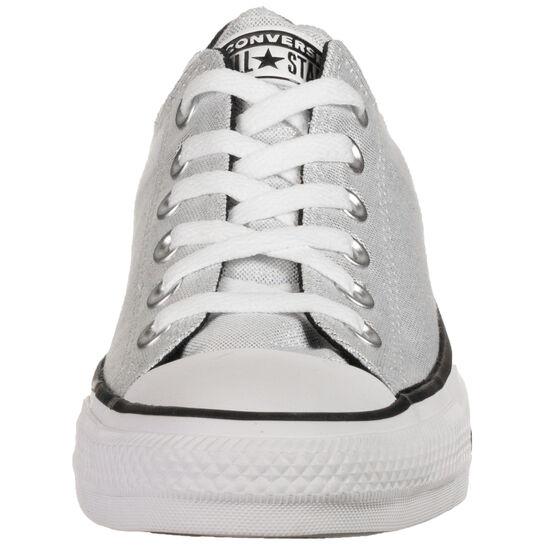 Chuck Taylor All Star Industrial OX Sneaker Damen, silber / weiß, zoom bei OUTFITTER Online