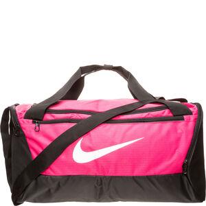 Brasilia Sporttasche, pink / weiß, zoom bei OUTFITTER Online
