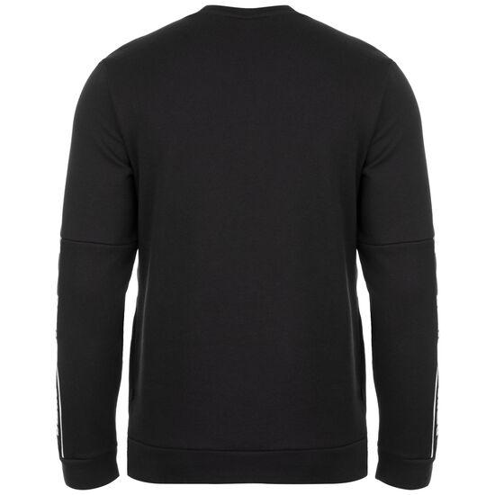 Amplified Crew Sweatshirt Herren, schwarz / weiß, zoom bei OUTFITTER Online