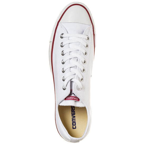 Chuck Taylor All Star Core OX Sneaker, Weiß, zoom bei OUTFITTER Online