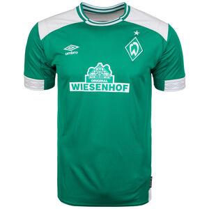 SV Werder Bremen Trikot Home 2018/2019 Herren, Grün, zoom bei OUTFITTER Online