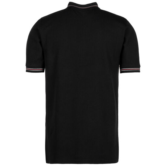 Matcho 4 Poloshirt Herren, schwarz, zoom bei OUTFITTER Online