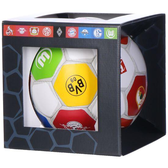 Bundesliga Clublogo Pro Fußball, , zoom bei OUTFITTER Online