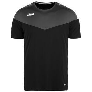 Champ 2.0 Trainingsshirt Herren, schwarz / anthrazit, zoom bei OUTFITTER Online