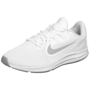 Downshifter 9 Laufschuh Damen, weiß / grau, zoom bei OUTFITTER Online