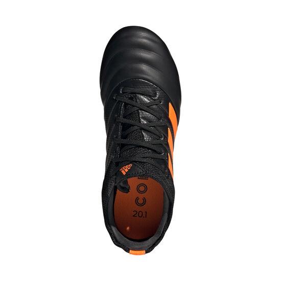 Copa 20.1 FG Fußballschuh Kinder, schwarz / orange, zoom bei OUTFITTER Online