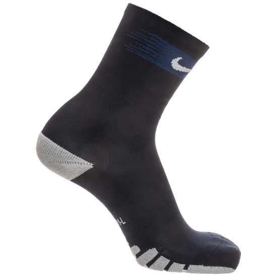MatchFit Socken, dunkelblau / blau, zoom bei OUTFITTER Online