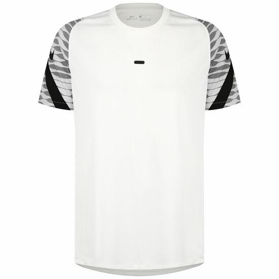 Strike 21 Trainingsshirt Herren, weiß / schwarz, zoom bei OUTFITTER Online